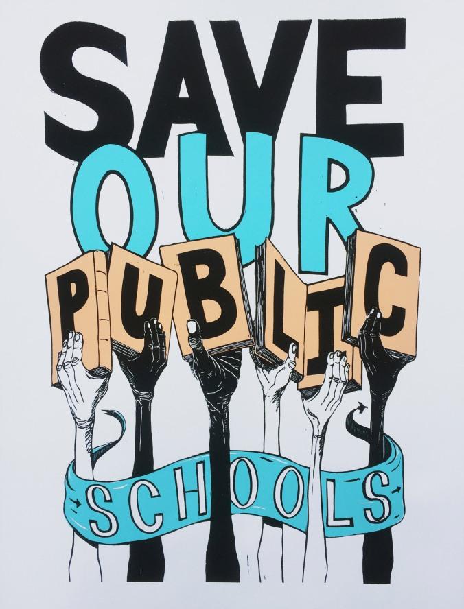 Save Our Public Schools